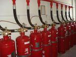 техническое обслуживание пожаротушения